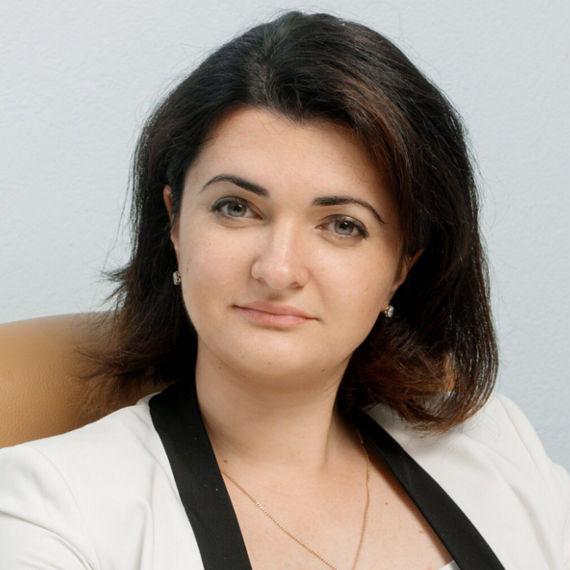Мария Платашина