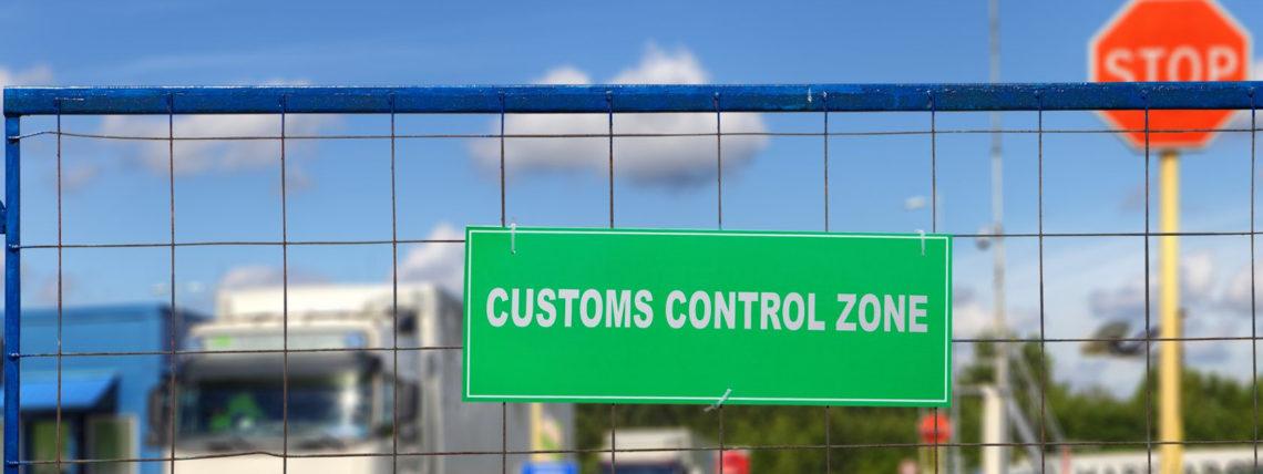 Международное право против таможенной бюрократии